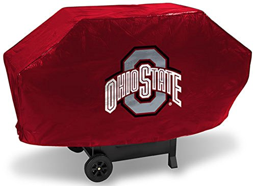 Ohio State Buckeyes Grill Cover Deluxe Best (Ohio Athletic Shorts)