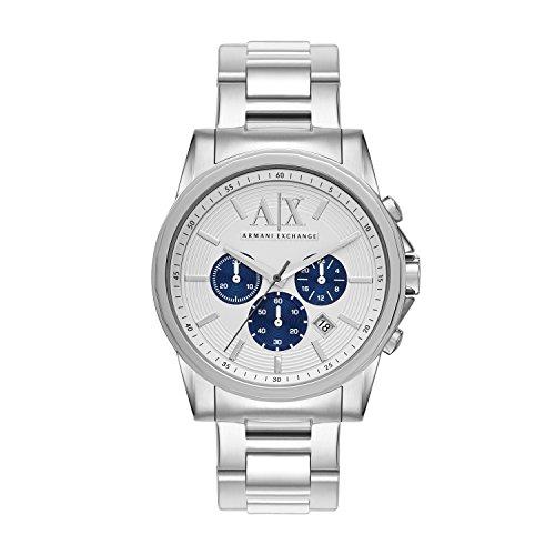 armani-exchange-mens-ax2500-silver-watch