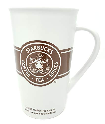 Starbucks Coffee PIKE PLACE TO GO Mug 16 oz 2008 Collection