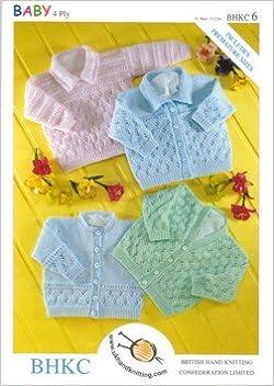 e9b1cd3a3081 BHKC Knitting Pattern