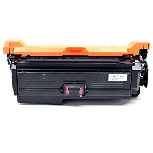 greencycle 1 PK Compatible CE263A 63A Magenta Toner Cartridge For HP Color Laserjet Cp4025 Cp4525 Cp4025dn Cp4025n
