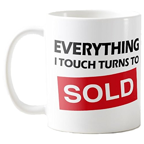 Everything Touch Turns Sold Motivation product image