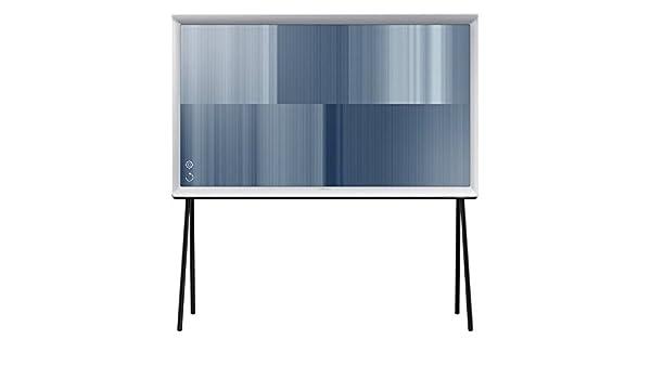 Samsung Serif TV ue40l S001 A Blanco LED televisor con 101 cm (40 Pulgadas) Diagonal de la Pantalla: Amazon.es: Electrónica