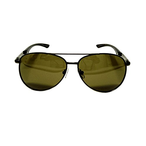 Bronze Polarized Accessories - Top Gun-A140mm-(Polarized)-Bronze