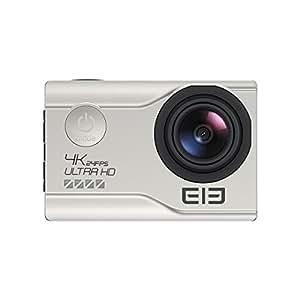 [Elephone Official Store] ELE Explorer Elite NT96660 Sony IMX078 1080P 4K Gran angular WIFI Impermeable Cámara Deportes