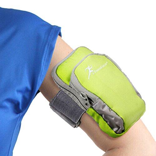 Running Armbands Portable Wristbands Earphone