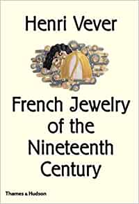 henri vever french jewelry of the nineteenth century