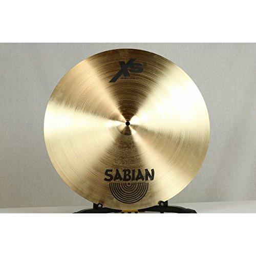 SABIAN セイビアン/XS20 20インチ Medium Ride ライドシンバル B07D68JL41