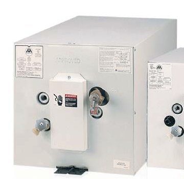 Atwood 94220 EH20-220 Electric Water Heater with Heat Exchanger 1500 Watt 220 VAC 20 Gallon