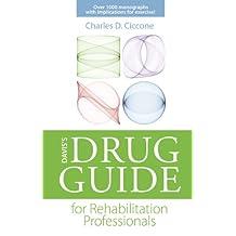 Davis's Drug Guide for Rehabilitation Professionals (DavisPlus)