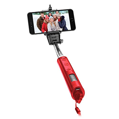 Smart 40 inch Bluetooth Selfie Stick product image