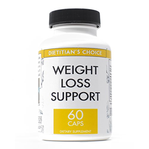 [Appetite Suppressant Dietary Pills - Metabolism Booster and Fat Burner With Garcinia Cambogia, Green Coffee Bean - Raspberry Ketones For Energy | Weight Loss Supplement By Dietitian's Choice] (Weight Booster)