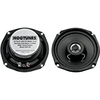 Hogtunes HT-44 Replacement Speaker (for 1985-1996 Harley-Davidson Touring Models with Radio)