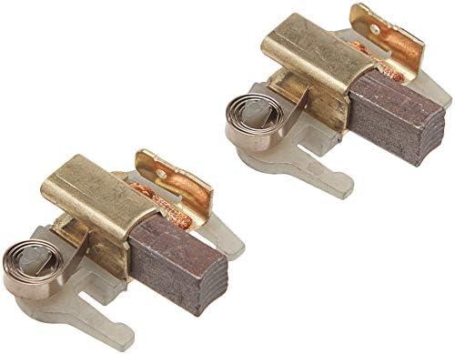 DeWalt 2 Pack of Genuine OEM Replacement Brush Sets # N097997-2PK