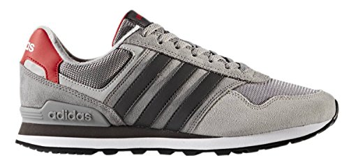 10k da Gridos Grigio adidas Scarpe Fitness Gritre Neguti Uomo dqEAwpxPC