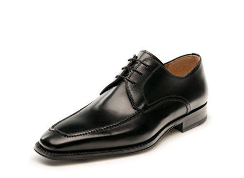 Magnanni Men's Pardo, Catania Black, 10 D US