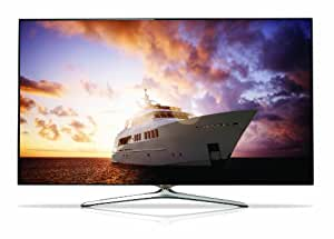 Samsung UN60F7500 60-Inch 1080p 240Hz 3D Ultra Slim Smart LED HDTV
