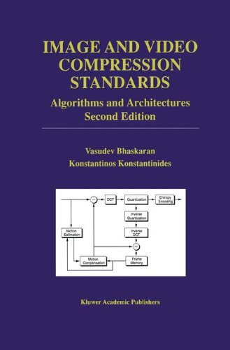 Image and Video Compression Standards: Algorithms and Architectures (The Springer International Series in Engineering and Computer (Mpeg4 Compression)