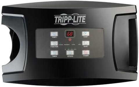 Black Tripp Lite SRXCOOL12K Air Conditioner