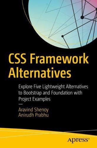 64 best css books of all time bookauthority book cover of aravind shenoy anirudh prabhu css framework alternatives explore five lightweight malvernweather Gallery