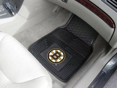 UPC 842989004972, Fanmats NHL 18 x 27 in. Vinyl Car Mat