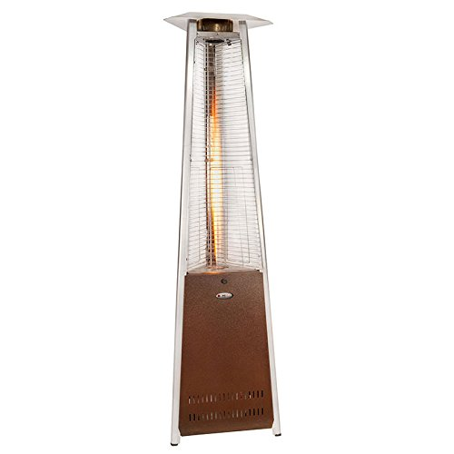 Cover Valet 705554678520 Spa Side Premium Patio Heater