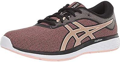 Misterio población Aptitud  Amazon.com: ASICS Patriot 11 Twist Zapatillas para correr para mujer: Asics:  Shoes