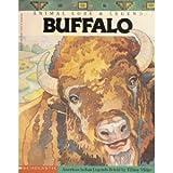 img - for Animal Lore and Legend: Buffalo (Animal lore & legend) book / textbook / text book