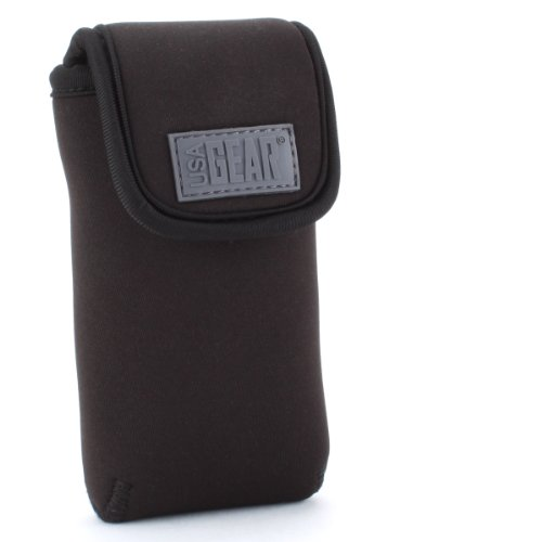 eyeglass case with clip - 9