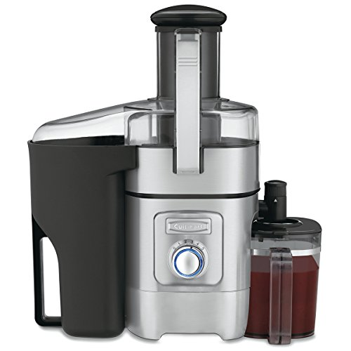 cuisinart 1000 juicer - 6