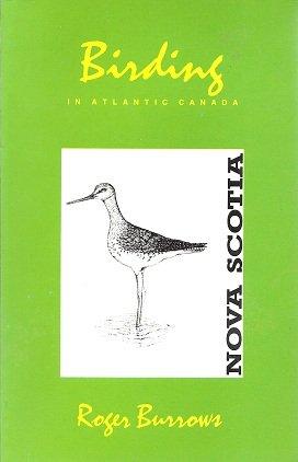 birding in atlantic canada - 1