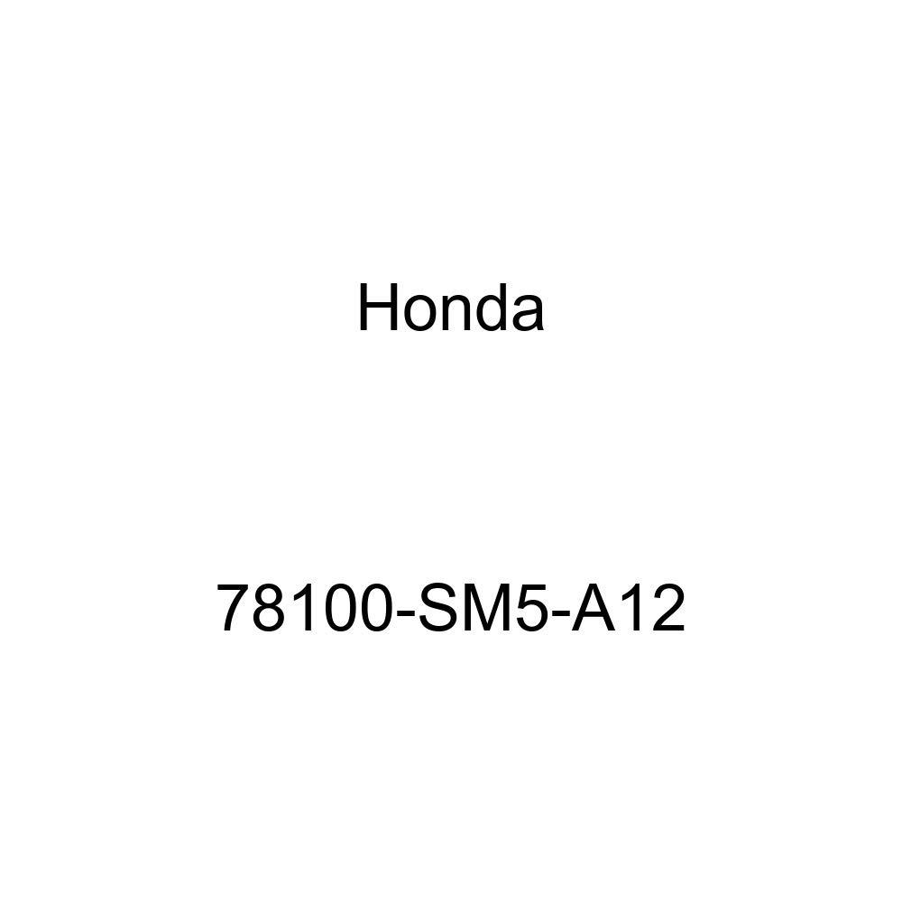 Honda Genuine 78100-SM5-A12 Combination Meter Assembly