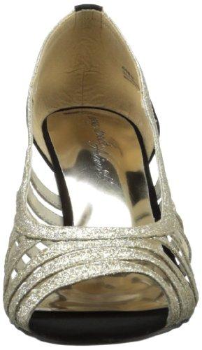 Easy Street Dames Sparkle Sandaal Goud Glitter