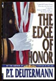 img - for The Edge of Honor: A Novel book / textbook / text book