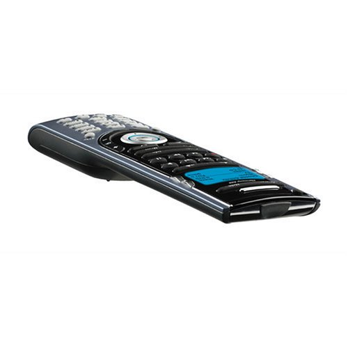 Logitech Harmony 550 Advanced Universal Remote Control with LCD Display and Backlit Buttons 966208-0403
