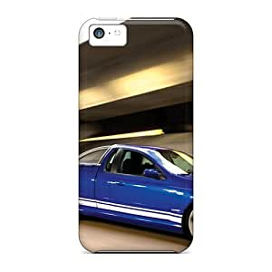 Fashion Design Hard Case Cover/ CljvWsX2697PaCKN Protector For Iphone 5c