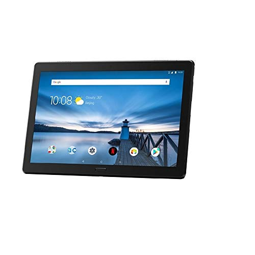"""Lenovo Tab P10 TB-X705F 10.1"""" 64GB WiFi Qualcomm Snapdragon 450,Slate Black(Renewed)"""