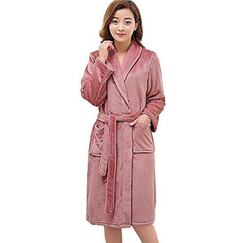 DINGANG - Bata - para mujer Pink-Women