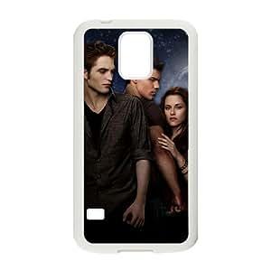 Twilight Samsung Galaxy S5 Cell Phone Case White Ywdjn