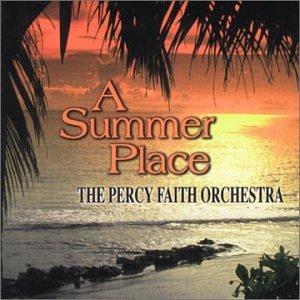Percy Orchestra Faith Summer Place Amazon Com Music