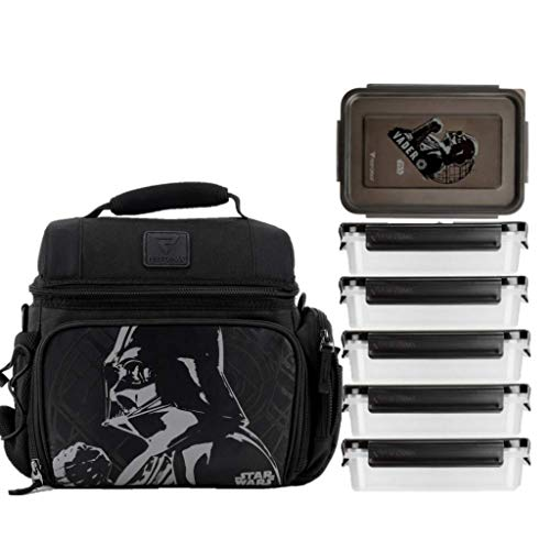 Darth Vader Lunch Box - 7