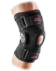 McDavid Kniebeschermer/knieorthese, sneller herstel, meer stabiliteit en ondersteuning bij het sporten: skiën, hardlopen en meer