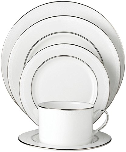 - Kate Spade New York Cypress Point Dinnerware 5-Piece Place Setting