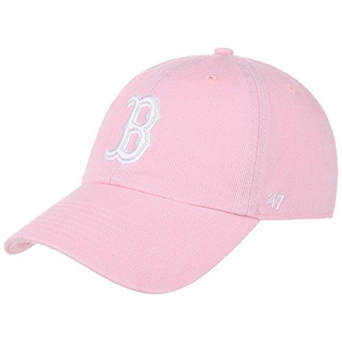 47Brand B-RGW02GWS146 - Gorra de Béisbol Pink