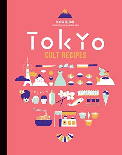 (Tokyo Cult Recipes)