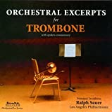 Orchestral Excerpts for Trombone