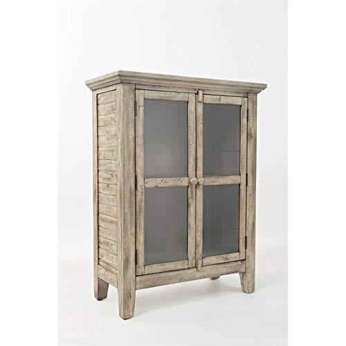 (Jofran: 1620-32, Rustic Shores, Accent Cabinet, 32