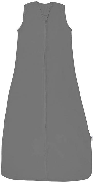 6-10 ans//150cm L/éger 0.5 Tog Slumbersac Gigoteuse Unie Vert Menthe