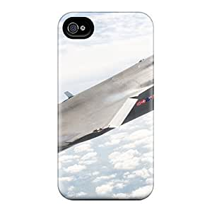 New Arrival Lockheed Martin F35 Lightning AeRWoNg6124VrCsv Case Cover/ 4/4s Iphone Case