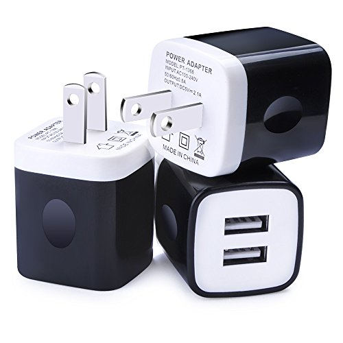Iphone Brick Charger - 9